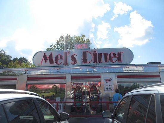 Mel's Classic Diner: Mel's Diner