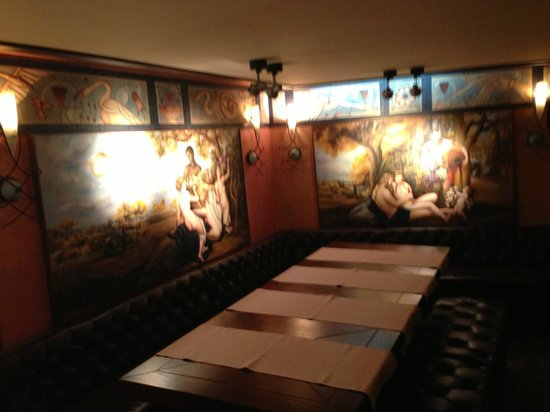 Varosha Club Hotel