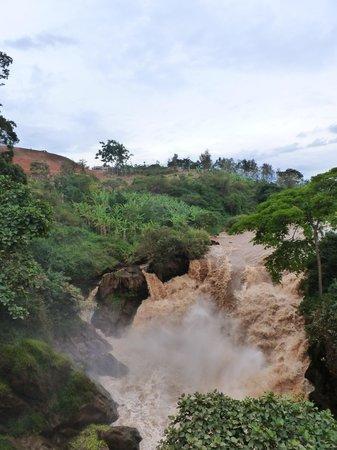 2018年 Rusumo Fallsへ行く前に...