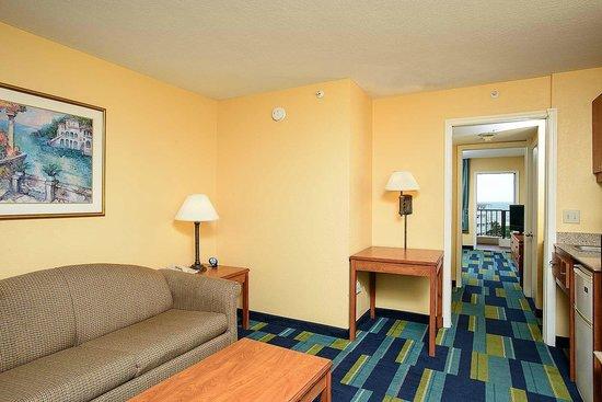 Comfort Inn Amp Suites Port Canaveral Area Bewertungen