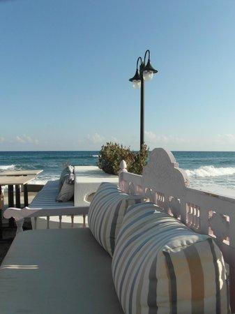 Delfini Hotel : Restaurant