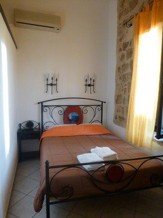 Saint Michel : Hotel St Michel chambre