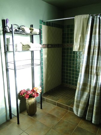 The Rooms Upstairs: Bath