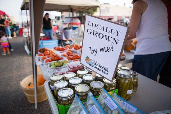 Lubbock, TX: Downtown Farmers Market