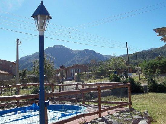 Cabanas Alma Azul