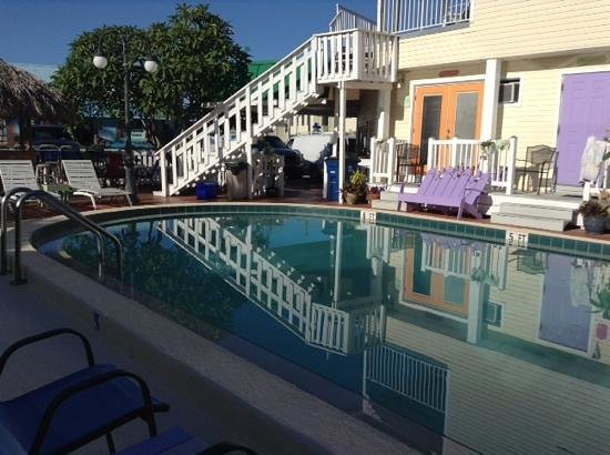 Silver Sands Villas: another great view