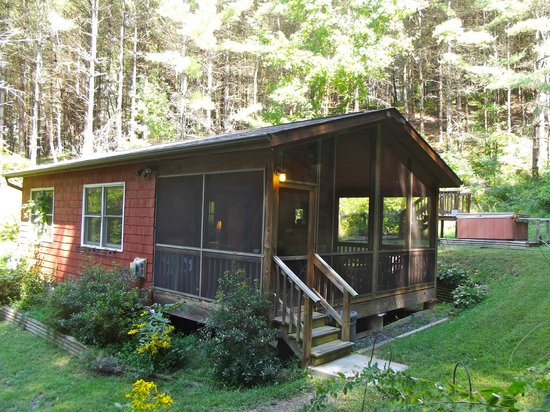 Broadwing farm cabins updated 2017 prices reviews for Tripadvisor asheville nc cabin rentals