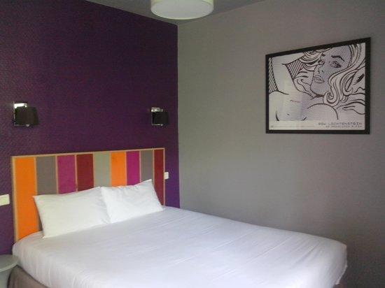 La Paloma : chambre22