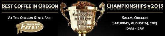 Rogue Coffee Roasters: Best Coffe In Oregon 2013