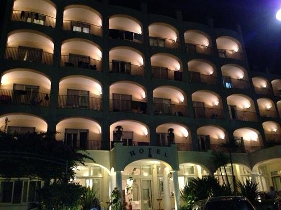 ingresso hotel San Francesco