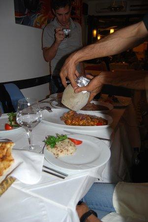 Sorprendidos Picture Of Amedros Istanbul Tripadvisor