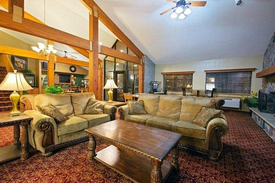Americinn Lodge Suites Ham Lake