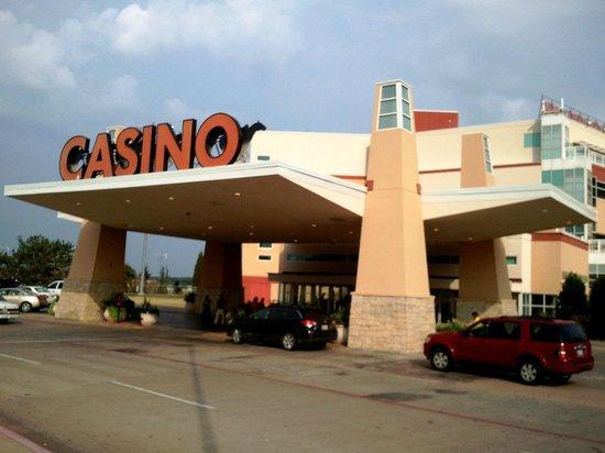 gulfstream park racing casino