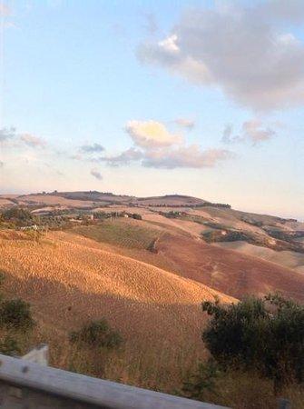 Portole, Italia: toscana
