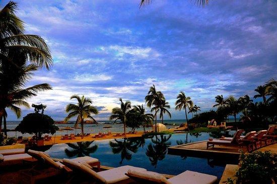 The St. Regis Punta Mita Resort : Beachcombing