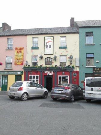 Sean's Bar, Athlone, Ireland