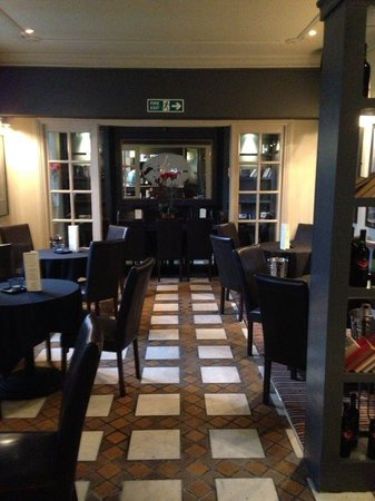 Great Menu Review Of Bella Mamma Durham England Tripadvisor