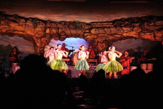 The Westin Maui Resort & Spa: Some history through dance
