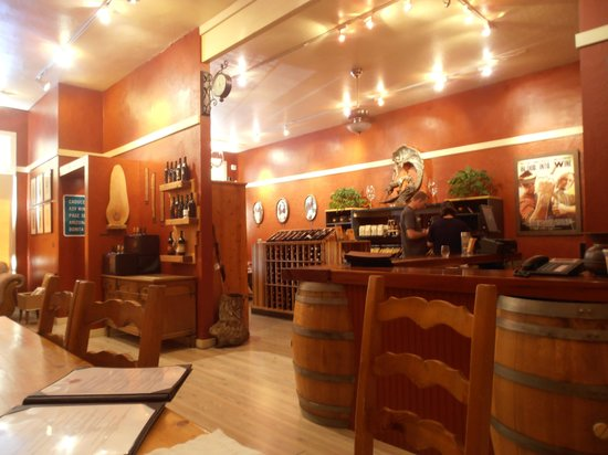 ‪Arizona Stronghold Vineyards Tasting Room‬