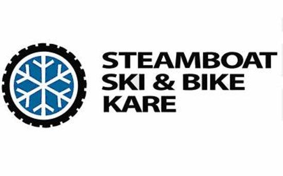 Steamboat Ski & Bike Kare: SSBK Logo