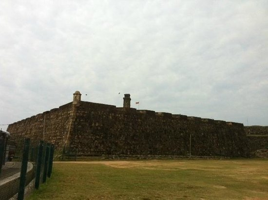 Galle Fort Hotel: Galle Fort