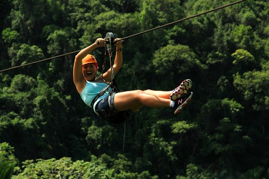 Canopy Mundo Nogalito Tour: Satisfaction