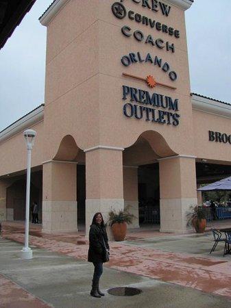 Florida Keys Premium Outlets: Outlets 006