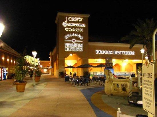 Florida Keys Premium Outlets: Outlets 007