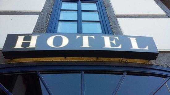 Artischocke: Hotel