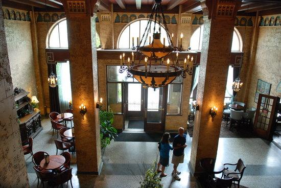 Downtown Bozeman: The Historic Baxter Hotel