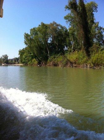 Guluyambi Cultural Cruise: Guluyambi River Cruise