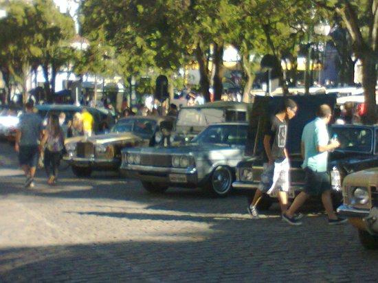 Praça da Espanha