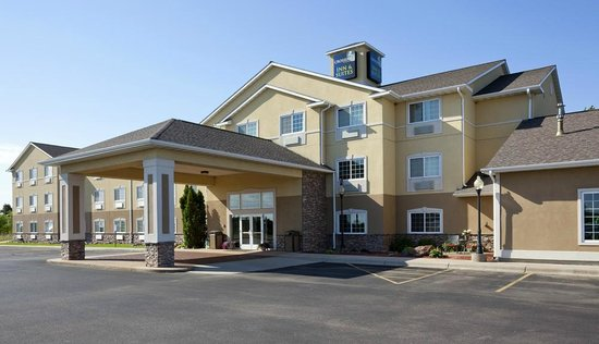 Crossings by GrandStay Inn and Suites Becker