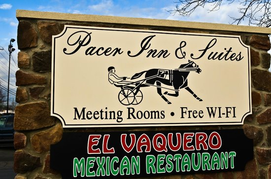 Pacer Inn and Suites: Pacer Inn