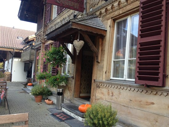 Gasthof Schonegg: Hotel