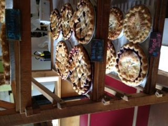 Maine Foodie Tours - Culinary Walking Tours: The aroma...