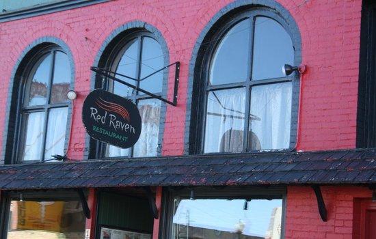 Red Raven Restaurant: Red Raven