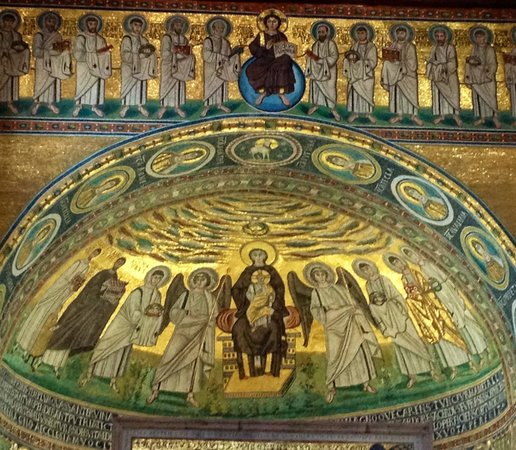 Eufrasius-basilikaen