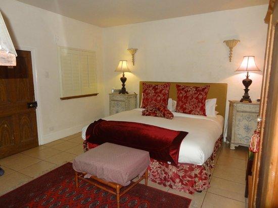 Jacobs Creek Retreat: Bedroom