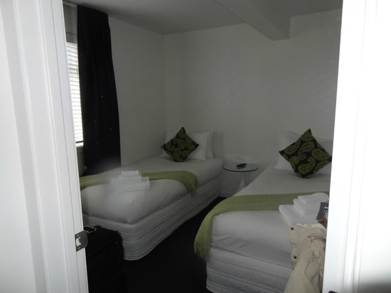 Regent of Rotorua : 2nd bedroom