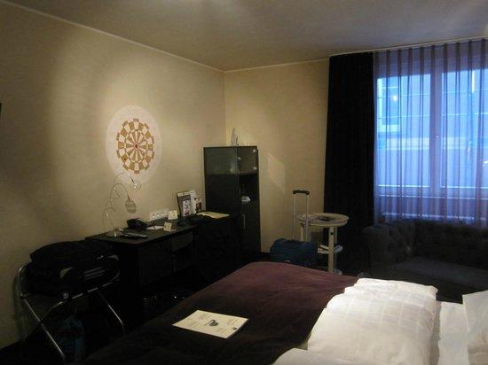 Best Western Premier Hotel Rebstock: room