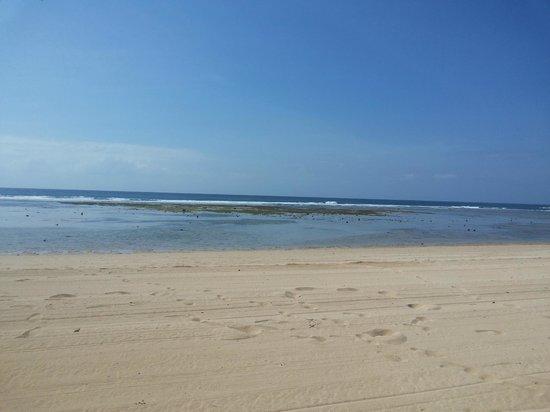 Grand Hyatt Bali: Grand Hyatt Beachfront