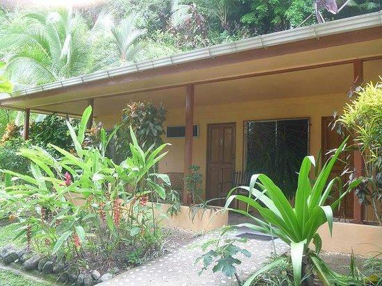 Hotel Buena Vista Cabinas: Bungalow