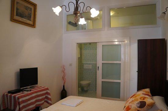 Apartments Placa Dubrovnik: room