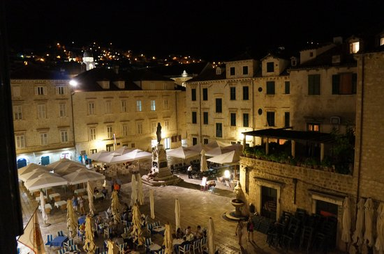 Apartments Placa Dubrovnik: view