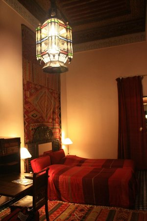Riad Dar Cordoba : One of the guestrooms