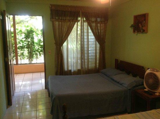 Hotel Buena Vista Cabinas