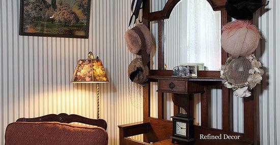 Case Ranch Inn: Sonoma Wine Country Bed & Breakfast Inn