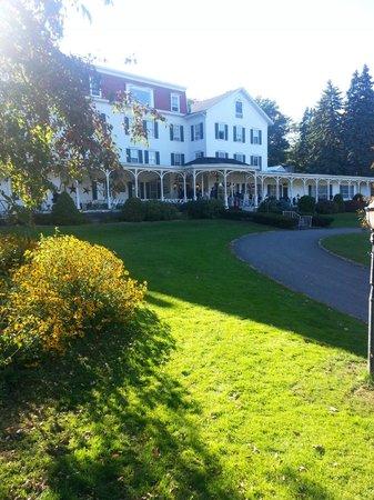 Winter Clove Inn: The Winter Clove Inn