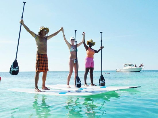 Roatan Paddle Sports